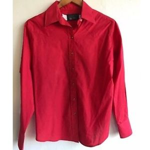 Panhandle Slim Mens Pearlized Snap Front Shirt